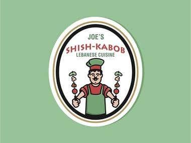 Joe's Sish-Kabob
