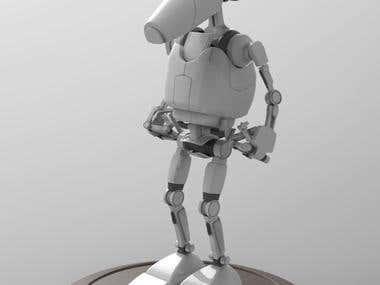 Concept robo