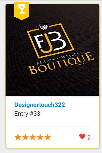Fashion Jeweler Boutique