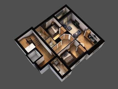 Floor Plan_Qviz