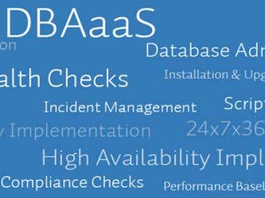 Database Server Health Checks