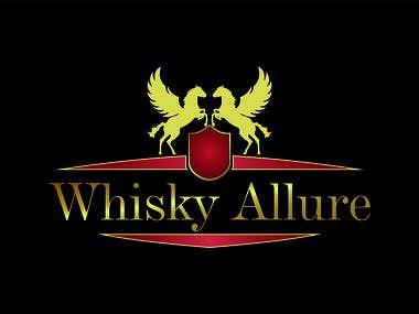 Whisky Allure logo