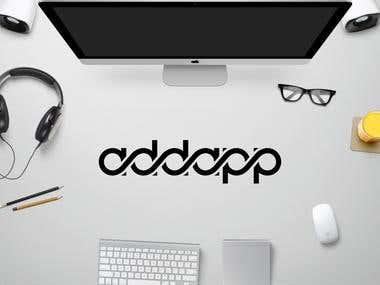 Logo For Addapp
