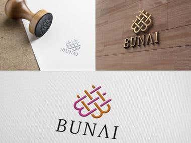 Logo for Bunai