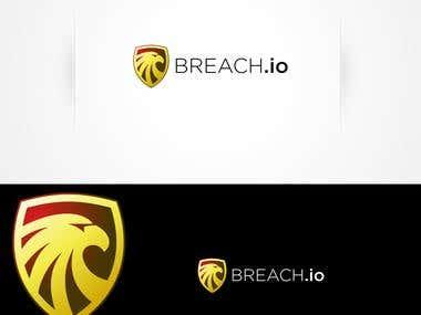 logo for Breach