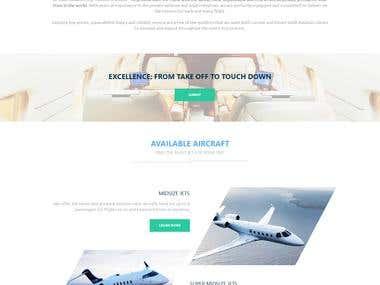 Vaultjet website