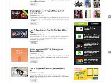 Web Development http://androtrends.com/