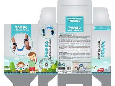 Print & Packaging Design