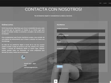 Web Suam Sport