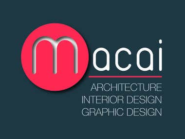 Macai Design | Development of its corporative image