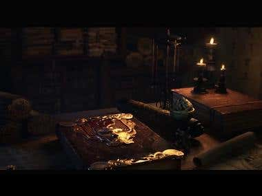 Revelation Trailer (Lore)
