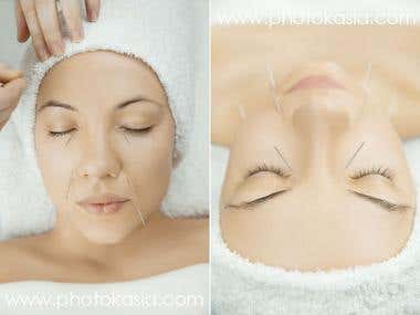 beauty, clinic, massage images