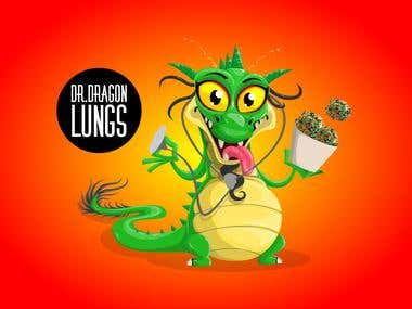 DR. DRAGON LUNGS