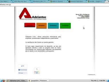 www.adelantos.com.py