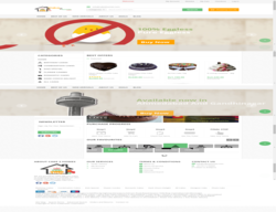 Mageno E-commerce Website