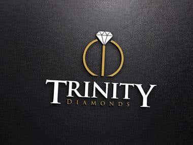 Trinity Diamond Logo