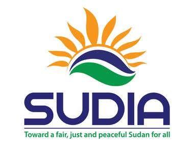 Logo for sudia.org