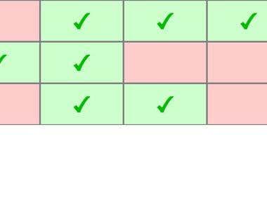 iPhone scheduling app (Team Scheduler ) like Doodle