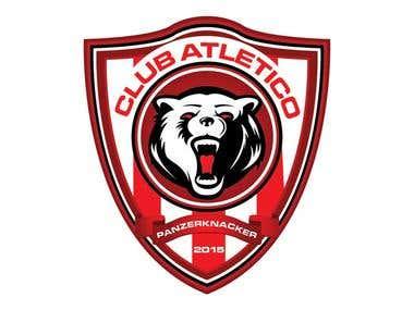 Club atletico logo