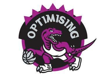 Optimising logo