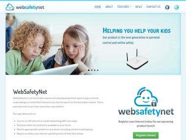 WebSafetyNet