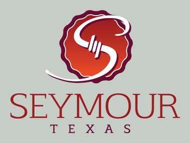 Seymour Texas Logo
