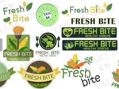 Icons + Logos