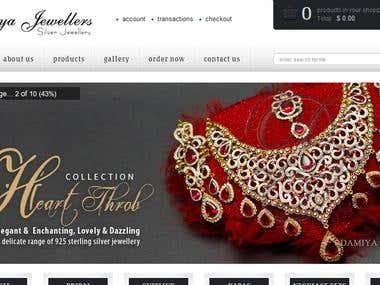 Damiya Jewellers