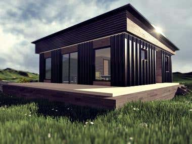 Passive House Design