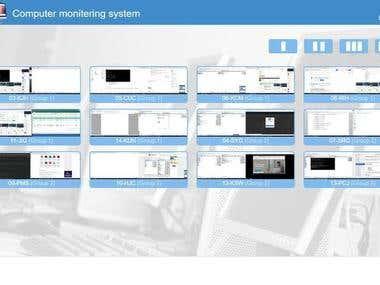 Monitering System