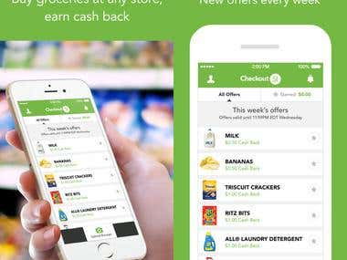 Checkout 51: Grocery coupons and cash back deals