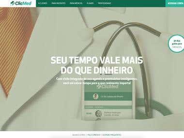 ClicMed Portal
