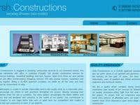 Arsh constructions