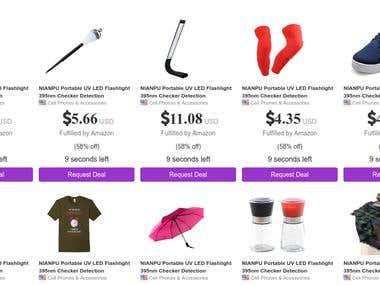 Woocommerce                     sabir3.000webhostapp.com