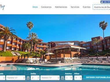 Puerto Nuevo Hotel y Villas
