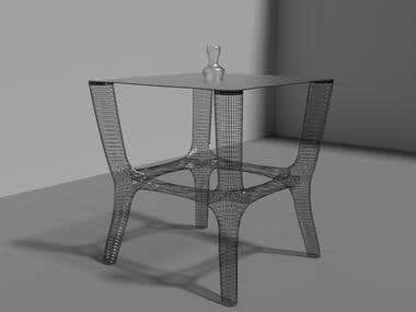 Concept Table Design