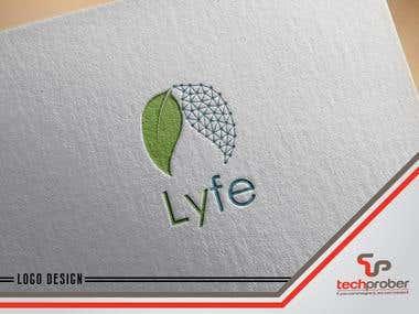 Logo Design #8