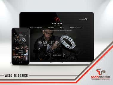 Website Design #10