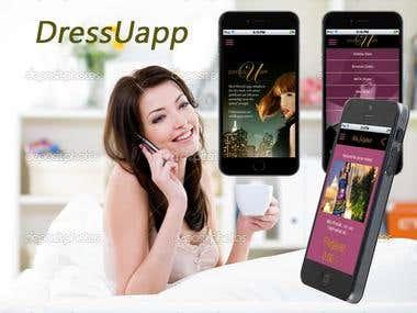 DressUapp