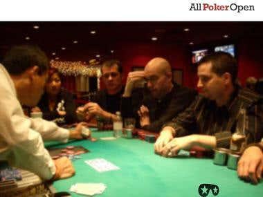 Poker Hero.
