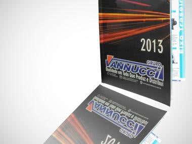Catálogo vannucci