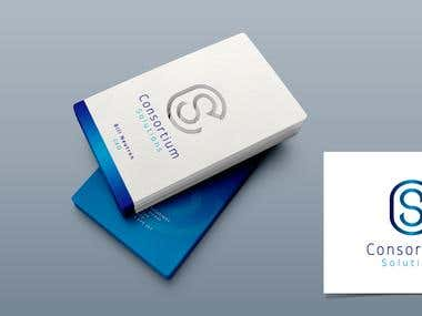 Logo design and corporate stationery rollout