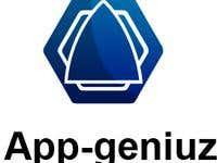 Logo design for App Geniunz