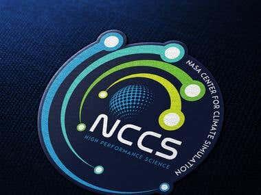 Logo concept and apparel branding