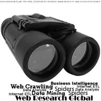 Web Research Web Crawling Scrapying Internet ETL
