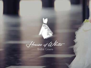 House of White for Wedding Gowns