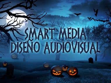 En el mes de Halloween…