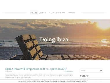 doingibiza.com