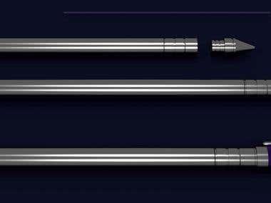 Concept Boutique Pen