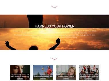Hypnotism Website